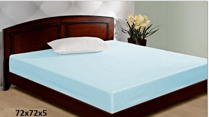 Water Proof Double Bed Mattress Cover