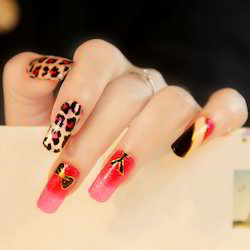 Designer Nail Art