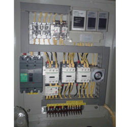 Three Phase Motor Starter Control Panel  Three Phase