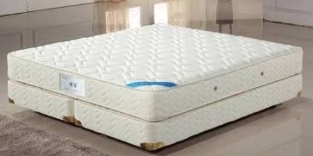 Spring Bed Mattress at Rs 6800  piece s    Spring Mattress   ID     Spring Bed Mattress