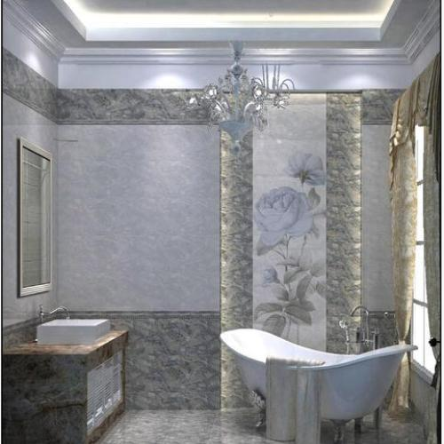 Modern Bathroom Tile Designs - View Specifications ...