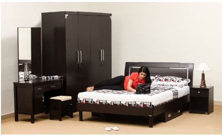 Nova 5 Piece Bedroom Set