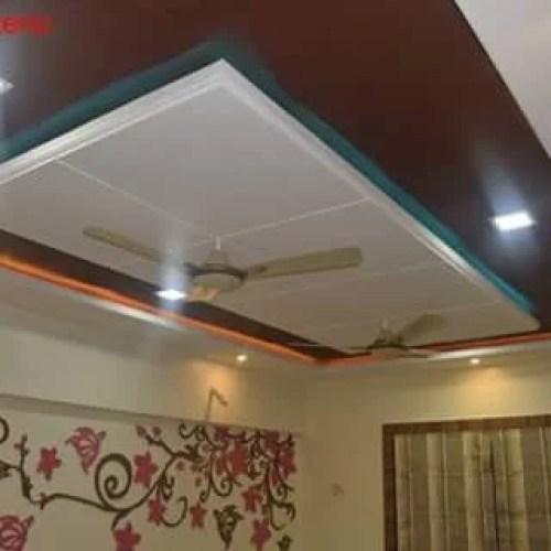 Pop Ceiling Design And Interiors in Baner, Pune, Elavin ...