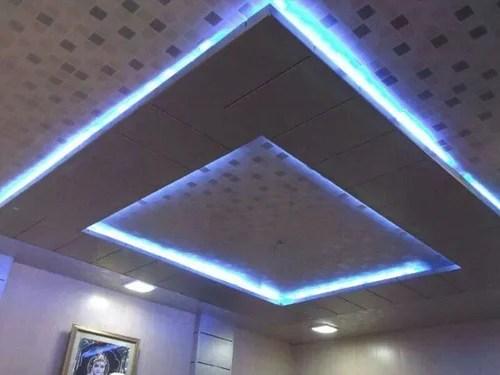 False Ceiling Tiles PVC False Ceiling Manufacturer From