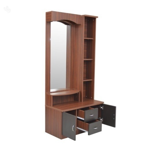 Mirror and Dressing Table at Rs 7000/unit(s) | Designer Dressing Table |  ID: 7865159048