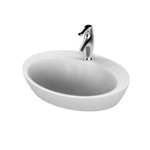 kohler karess vessel sink