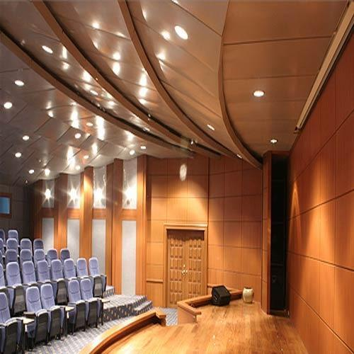 Auditorium Acoustics Auditorium Acoustic Manufacturer