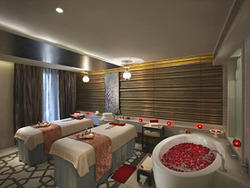 Spa Interior Designing in Bhandup west  Mumbai   ID  12872740188 Spa Interior Designing