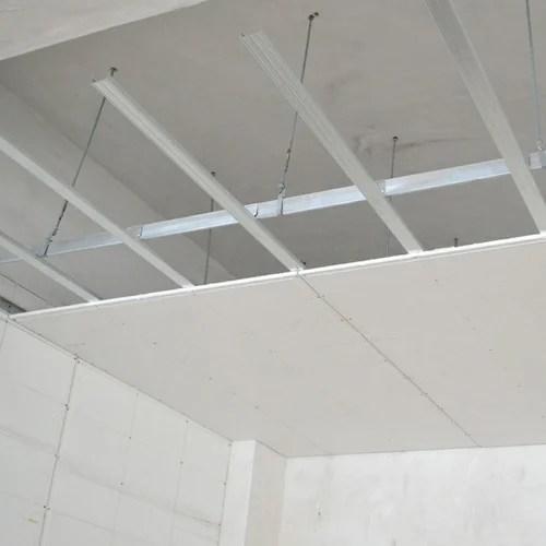 Drop Ceiling Gypsum Board