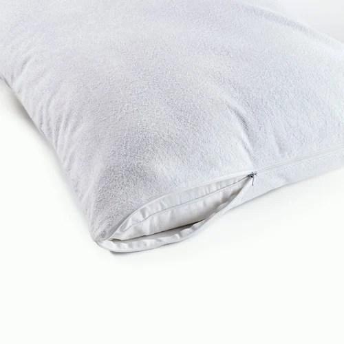 waterproof pillow protector
