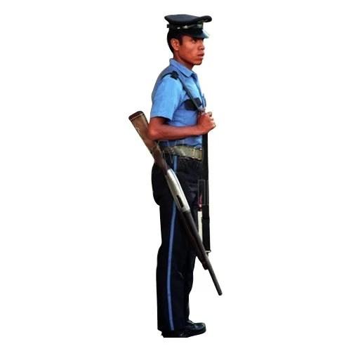 Security Guard Kolkata