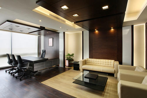 Office Cabin Interior Designing In Sector 28, Gurgaon, Bhd