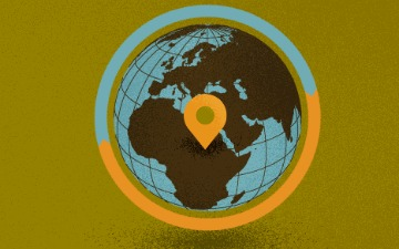 Gates Foundation Releases Interactive Malaria Map [INFOGRAPHIC]