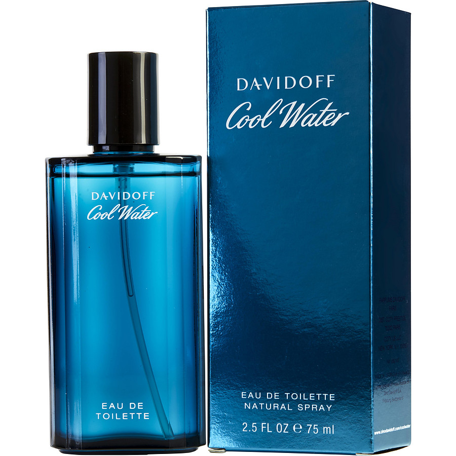 cool water eau de toilette | fragrancenet®