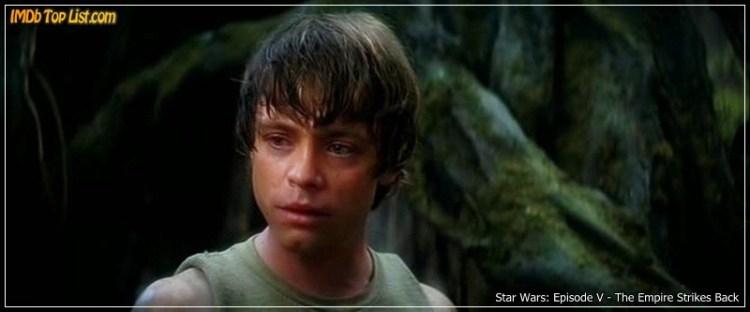 Star Wars: Episode V - The Empire Strikes Back,1980,George Lucas,Mark Hamill,Luke Skywalker,Harrison Ford,Han Solo,Carrie Fisher,Princess Leia, Звёздные войны. Эпизод 5: Империя наносит ответный удар,Yıldız Savaşları: Bölüm V - İmparator
