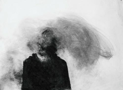 Image result for depression demon