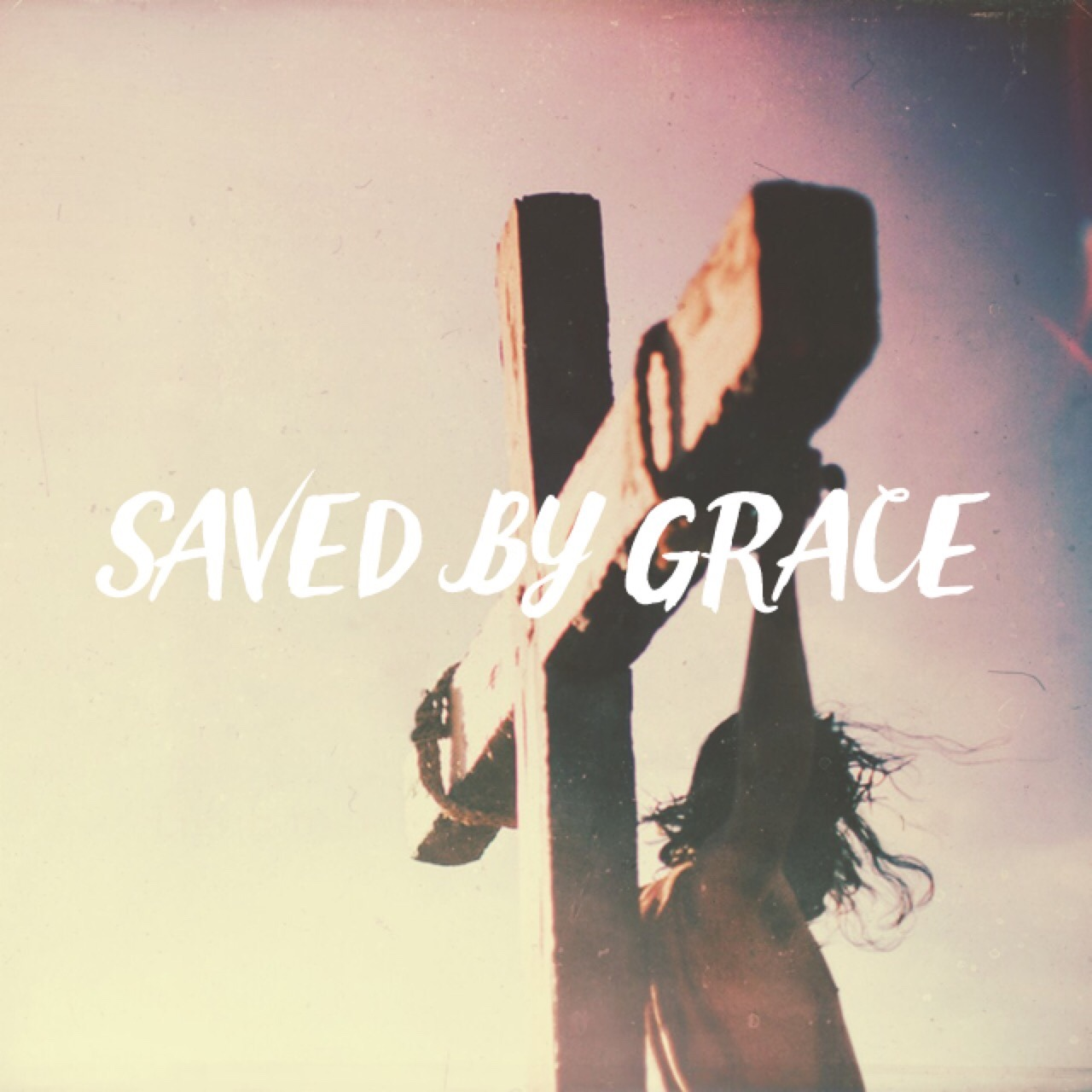 "hecallsmelovely:  Grace isn't just forgiveness, it is forgiveness fueled by surrender. Jesus said, ""Father, forgive them, for they don't know what they are doing, [as He hung on that beautiful cross after being beaten and mocked]"" (Luke 23:34). It was in His great love that the Father gave the Son. It was out of love that Jesus gave Himself (Rom. 3:16; Eph. 5:26). The taking, the having of Jesus, is the entrance into a life in the love of God. This is the highest life (John 14:21,28; 17:23,26; Eph. 3:17,18). Through faith we must press into love and live there (1 John 4:16-18)."