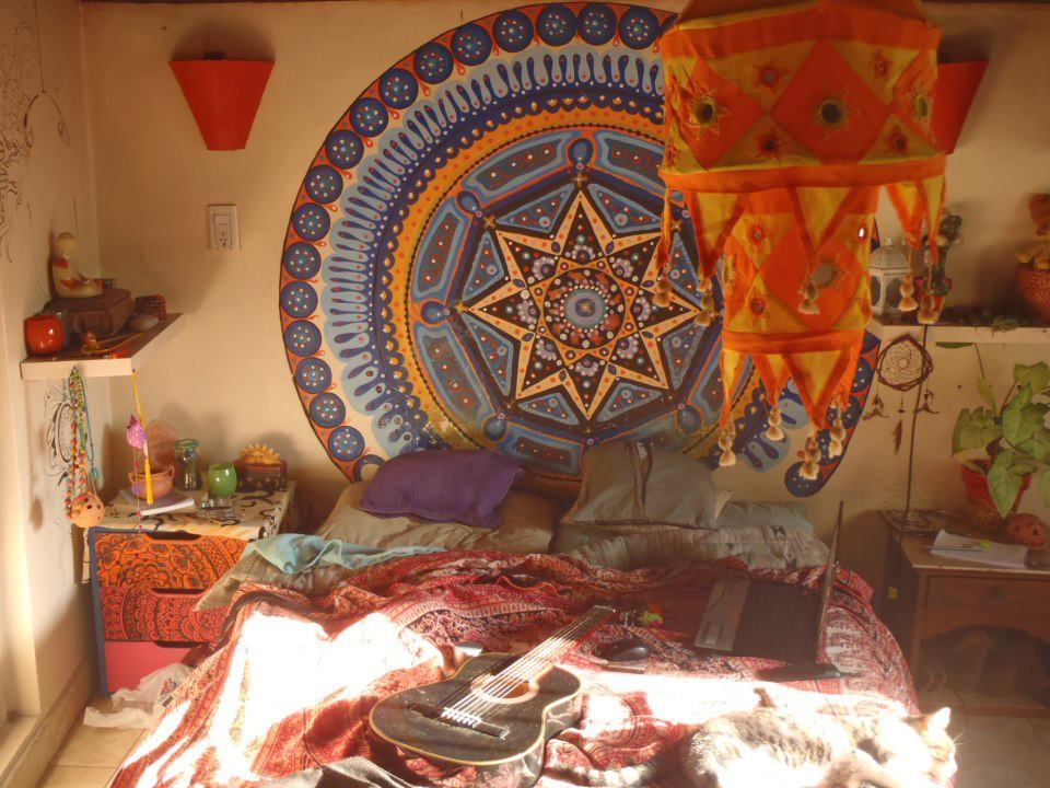 Tumblr Bedrooms