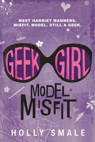 Model Misfit by Holly Smale