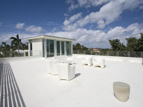 Lil Wayne's $11.6 million 15,101 sq. foot Miami seashore