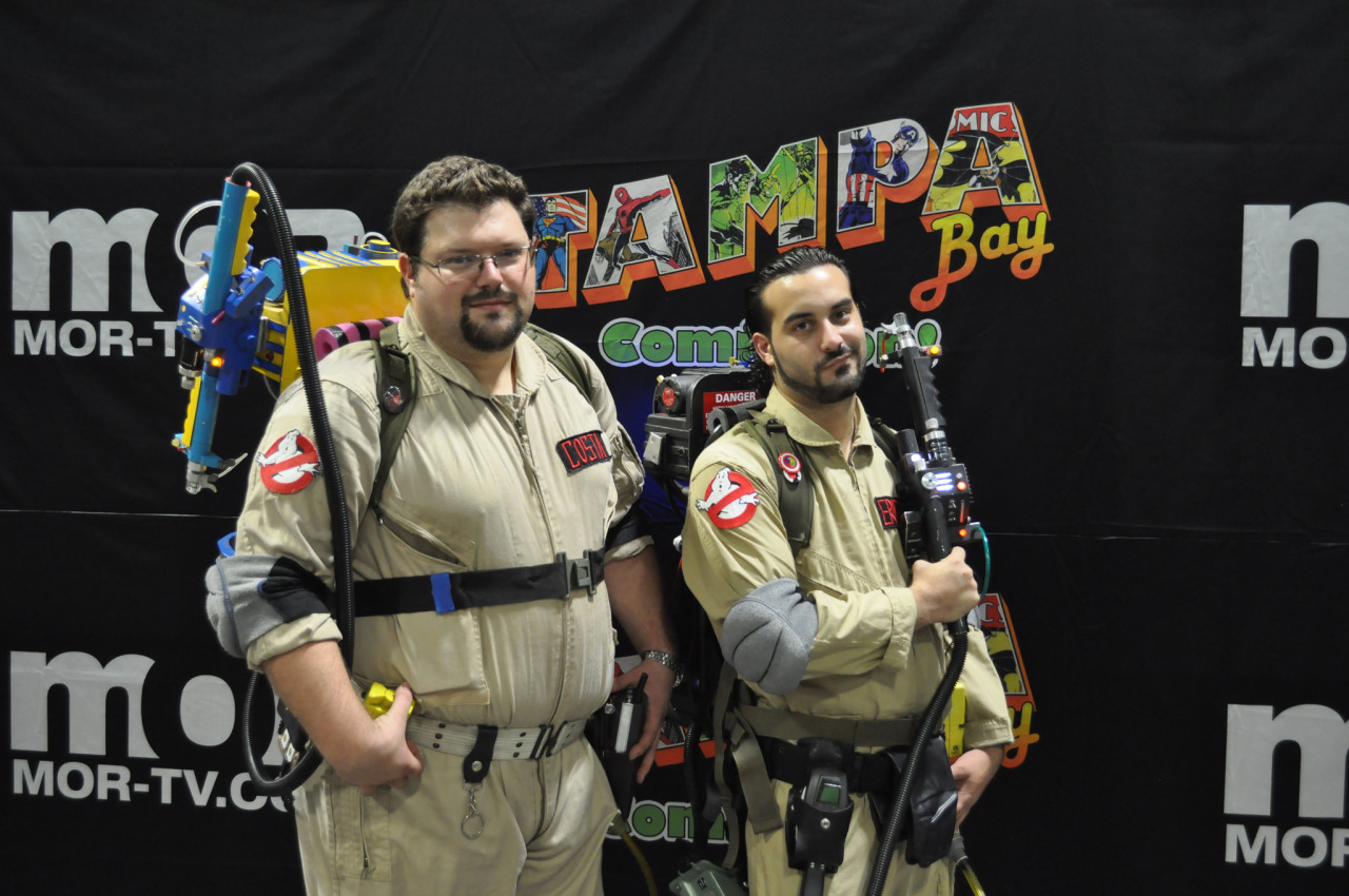Tampa Bay Comic Con 2015_096 by Brand Photography – The ...