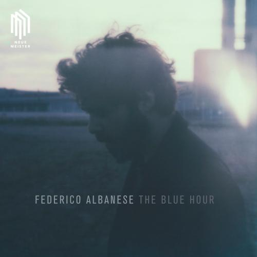 "NEW ALBUM ""The Blue Hour"" OUT NOW!!BUY on iTunes: http://apple.co/1Q897Jn BUY Cd/Lp: www.jpc.de/s/Federico+Albanese+Kammermusik"