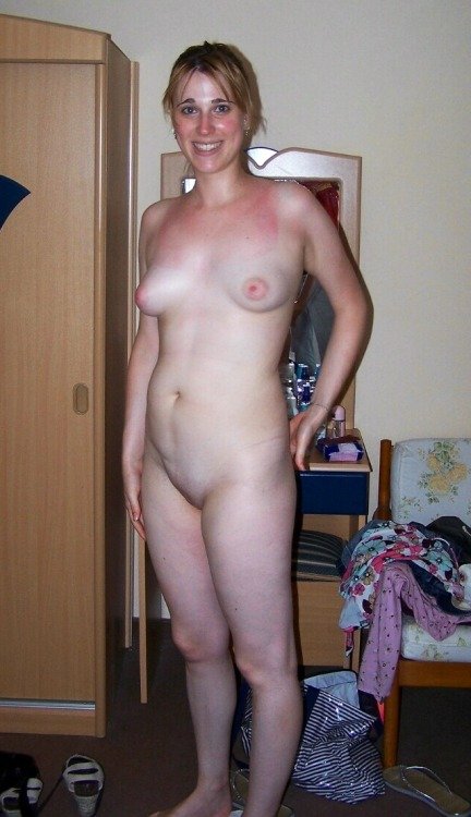 Tumblr mature mom naked all