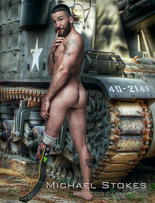 Redmond Ramos Navy Corpseman