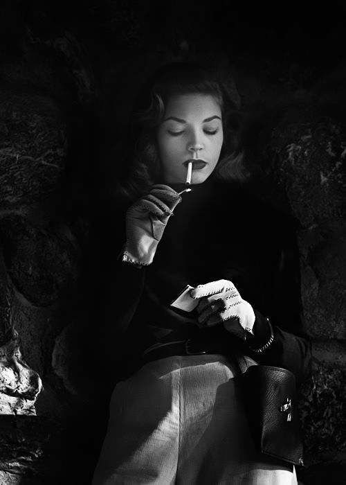 """You don't always win your battles, but it's good to know you fought."" Lauren Bacall."