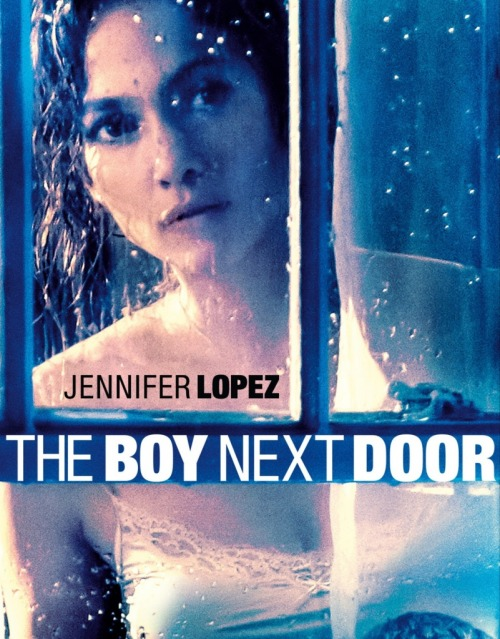 "</p><br /><br /> <p>The Boy Next Door</p><br /><br /> <p>Reviewed By Miranda Boyer </p><br /><br /> <p>The Boy Next Door plays<br /><br /><br /> out like a reverse gender Fatal<br /><br /><br /> Attraction. It is an erotic psychological thriller that explores a<br /><br /><br /> forbidden attraction between a student and a teacher. Only in this case that student is a crazy heavy-handed psychopath.<br /><br /><br /> I mean it should have been a neon crazy sign when Ryan Guzman's character gives<br /><br /><br /> Jennifer Lopez's a ""first edition"" of the Iliad. I don't know many high school<br /><br /><br /> students' who can even tell you what the Iliad is about let alone spot such a<br /><br /><br /> fine book at a yard sale. I mean who wouldn't want a 3,000-year old book.<br /><br /><br /> Either that or that the script had a bad fact checker. But details, details<br /><br /><br /> right? </p><br /><br /> <p>The film had me thinking about Fifty Shades of Gray, however odd that might sound. I found myself<br /><br /><br /> wondering if they were trying to ride the fifty's waves. Then I found myself<br /><br /><br /> wondering if I could tell the difference between Lopez's ass and the body<br /><br /><br /> double's. </p><br /><br /> <p>I actually enjoyed more of this movie then I would like to<br /><br /><br /> admit to. However, I'm nearly certain it wasn't for the intended purposes. The<br /><br /><br /> acting was over top at times, and the story had some holes. There was a part in<br /><br /><br /> the last fifteen minutes that was very reminiscent of Evil Dead. I don't think that was the intention, but squished<br /><br /><br /> eyeball has a way of making me think about anything other then what I was<br /><br /><br /> supposed to be mentally submerged in.  </p><br /><br /> <p>What were your thoughts on it? Good? Bad? Or just plain<br /><br /><br /> ugly?"