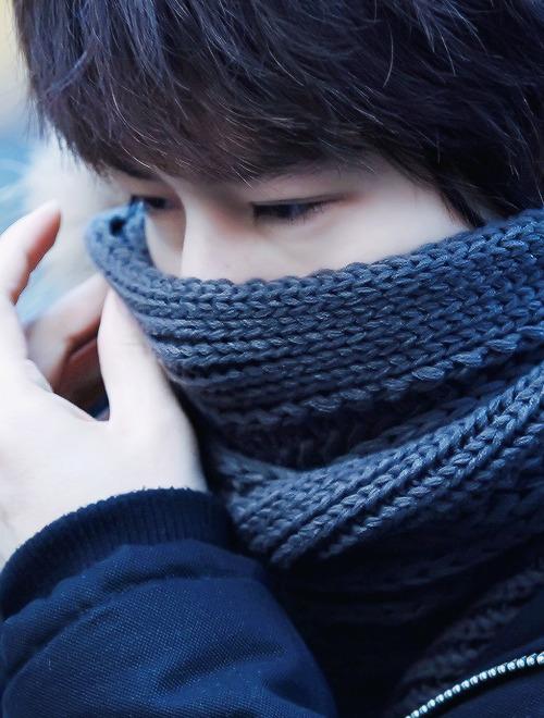yempire: 48/100 edits of Cho Kyuhyun