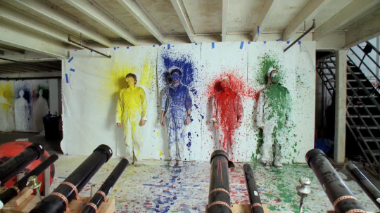 ok go viral music video