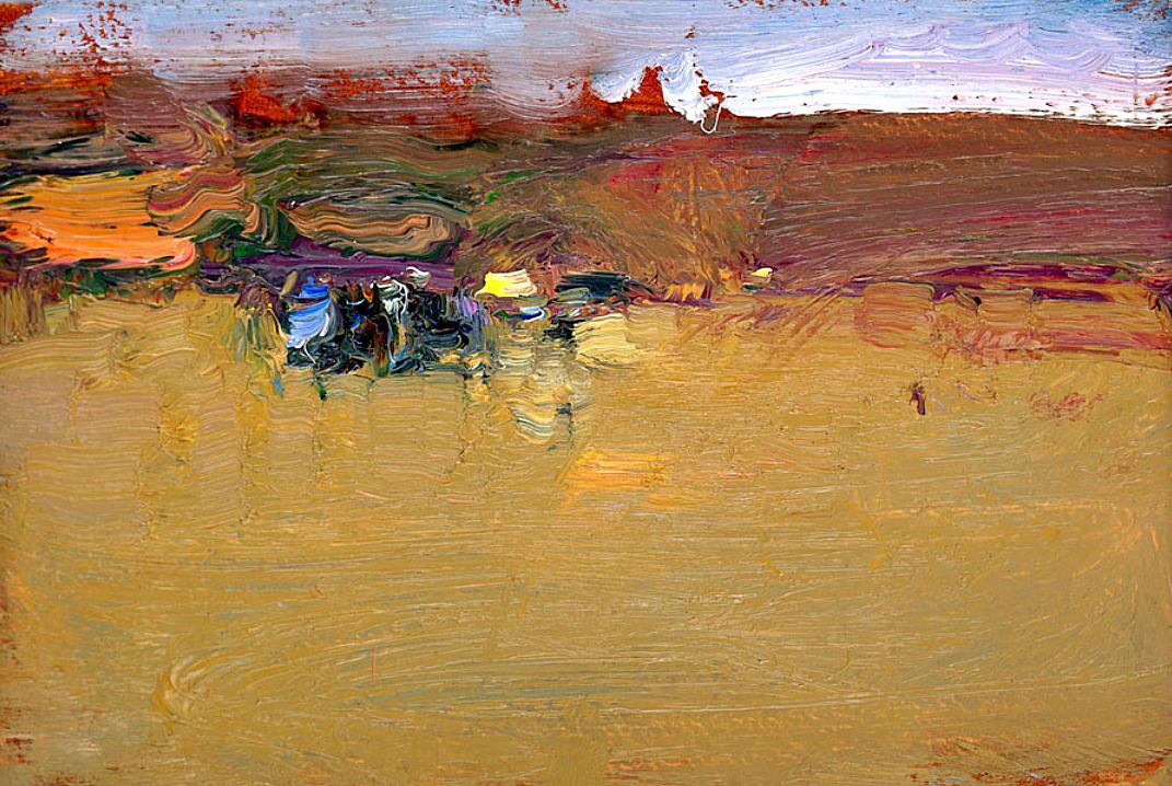 Peter Bezrukov - Autumn Colors
