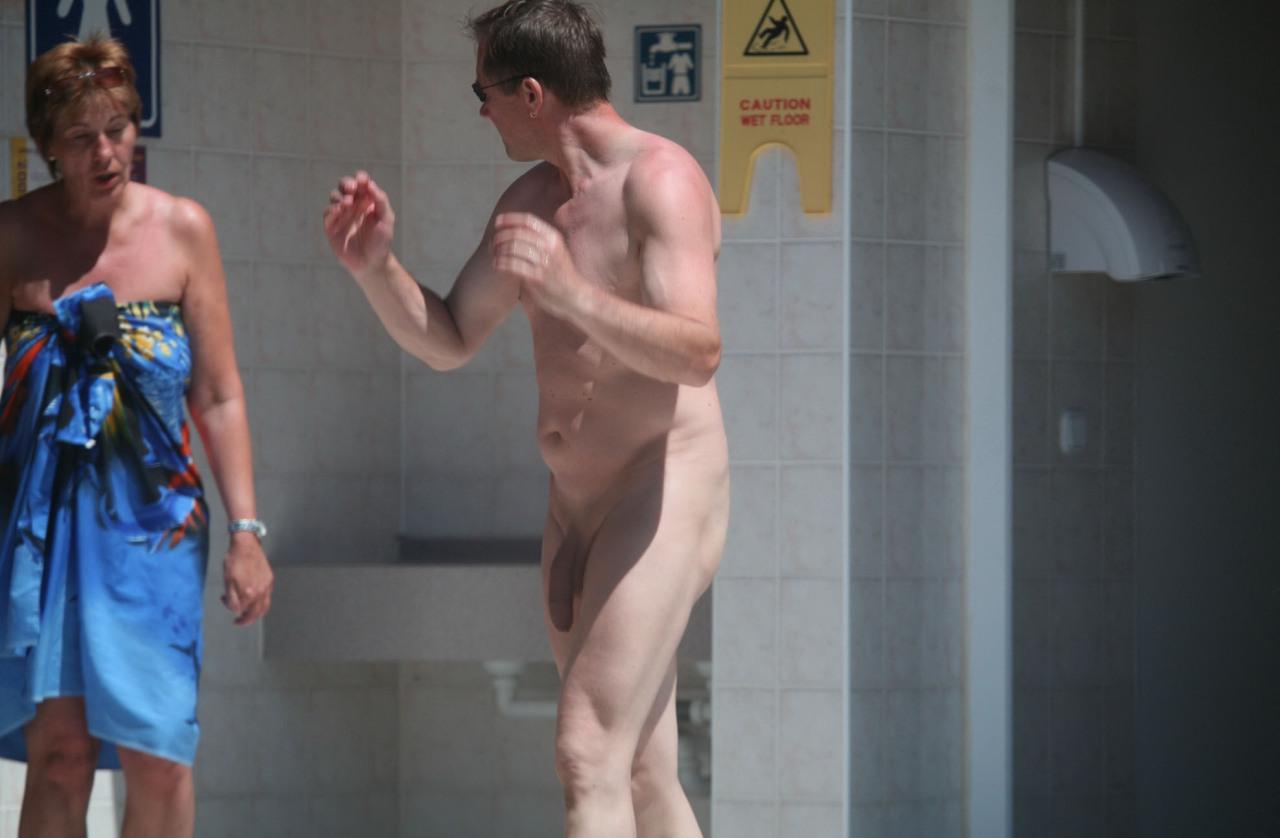 Warm Nude Mixed Gender HD