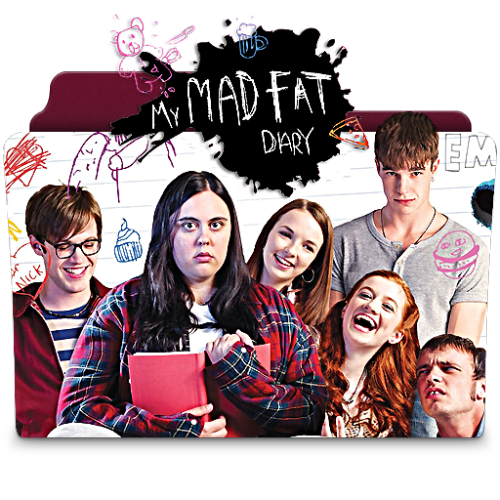 "★★★★★/★★★★★ Review:  My Mad Fat Diary based on My Fat, Mad Teenage Diary by Rae Earl.This follows mostly Rae Earl, a 16-year-old who recently left a psychiatric hospital after attempting suicide. She tries to reconnect  with her best friend, Chloe, while trying to make friends with Chloe's friends Finn, Archie, Izzy and Chop.Oh this show! This show gives me life and then tears it down, brings me up again and then plummets me to the ground. Now here are the things I loved:-The soundtrack to this show is amazing. We have a lot of Oasis, The Smiths, Radiohead, and even some Bob Marley. -My Mad Fat Diary received critical acclaim for its portrayal of mental illness, and I agree wholeheartedly.  Rae suffers from mental illness and has a negative body image. The show kept true to both, even presenting the darkest bouts of her depression, as well as her skeptical attitude (when things go right she sees it as an anomaly and ends up ruining it, however when things go bad she assumes it is her life). -Sharon Rooney's performance. This show is comprised mostly of witty and funny lines, delivered by the main character to almost perfection, her self-deprecating is ridiculous, and adds much needed comedic relief after a very stressful bout of emotions.-Archie's sexuality. He is gay, or so he thinks, sexuality is a complex spectrum. I personally enjoyed that he was shown as having his doubts, but then confirmed. He was afraid of how his friends would treat him, at least his best mate has a very good reaction, while another is put to the test.-Dr. Kester, who becomes our therapist, his sessions with Rae are so emotional, even when she tries to lighten up the mood, and he just seems to give her some well needed perspective.- Earl's mother Claire, and her boyfriend/husband Karim. Claire is the mother and father figure, even if Rae denies so. She is more witty than Rae, and with complex emotions, while Karim, the immigrant that barely speaks English becomes more than comedic relief, but into the support system of Claire and in perspective, also Rae.Now the things I am fuzzy about:-Chloe, her ""best-friend"" is dis-likable to say the least. I could not find one single thing I enjoyed about her, or found intriguing. However she is an important part of the plot so I will just have to let it go.-Finn and Rae's ups and downs with their emotional/sexual relationship. I could not believe that they could jump so much between each other, one day they are in love, the other they break up, then they get together again. It was exhausting keeping up with their relationship status. -Rae's disrespect for her mother. Loads of people seem to dislike the mum, yet to me she was such an important woman in the show, she is trying her best, and Rae does not seem to notice nor care. But anyways, these are just my ramblings, just really, really, watch the show, I even think it's on YouTube. Do yourself a favour and see this, you will  not be disappointed."