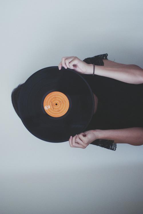 Vinyl Love Quotes