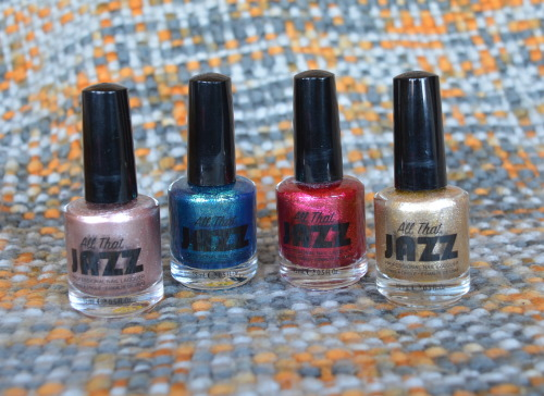All That JazzIndulge Me Collection