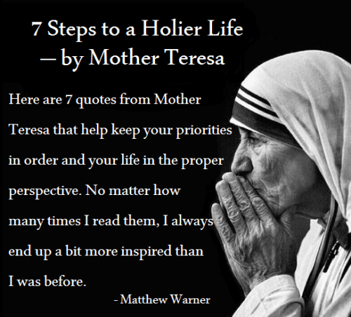 Mother Teresa Quotes Love Anyway