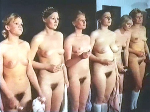 Mature Sex | Over 40 Nude Women Line Up
