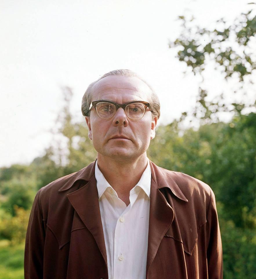 Arno Schmidt, Bargfeld