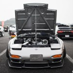 Nissan 240sx S13 Jdm Silvia Ps13 180sx Onevia Schassis S Chassis Reignspirit