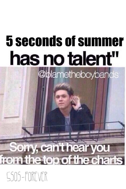Funny 5sos Pictures Captions