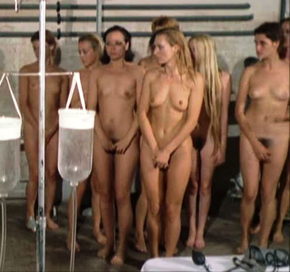 Naked Prison Women Jail gallery-14030 | My Hotz Pic