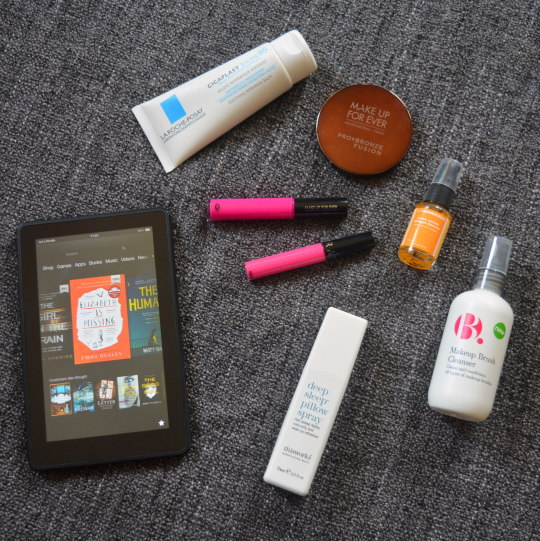 May '15 Beauty And Lifestyle Favourites
