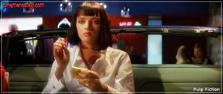 Pulp Fiction/Ucuz Roman