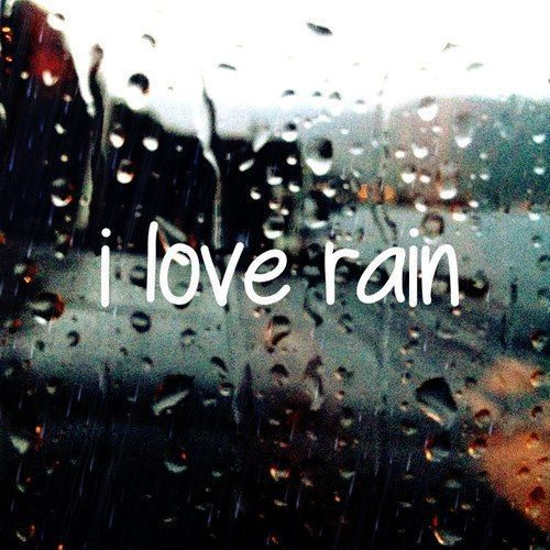 Quotes About Rainy Days And Love