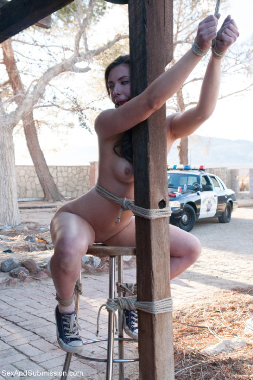 tumblr hot bondage