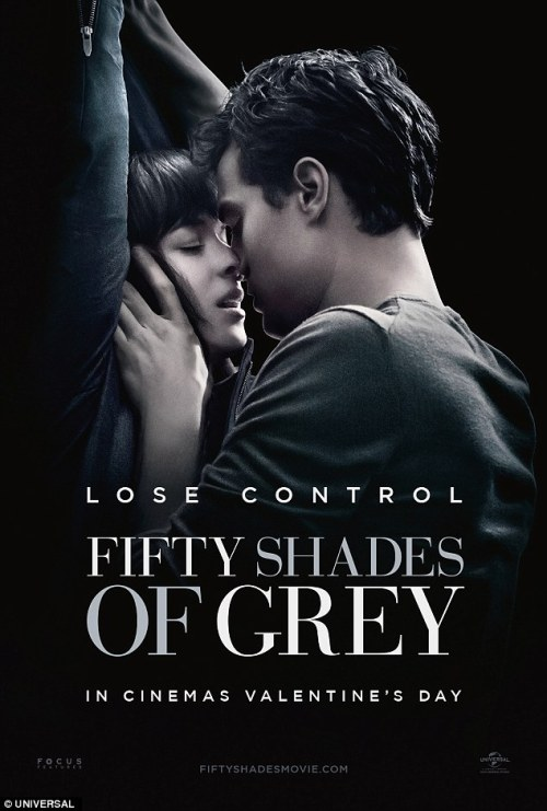 "</p><br /><br /> <p>50 Shades of Gray – Movie/Book Review </p><br /><br /> <p>By Miranda Boyer</p><br /><br /> <p>I read this book about two and a half years ago, at the<br /><br /><br /> request of a dear friend of mine who wasn't sure if what she was feeling about<br /><br /><br /> it was ""aloud"". This alone prompted me to read the book. Whatever it held, it<br /><br /><br /> was enough for my friend to question if it was ""normal"" to be physically turned<br /><br /><br /> on by what was written. I really had no idea what I was in store for and it has<br /><br /><br /> been an interesting ride to say the least. </p><br /><br /> <p>In my opinion 50<br /><br /><br /> Shades of Grey has been an intriguing debate because for the first time, on<br /><br /><br /> a large global scale, a book gave women an outlet to connect with their erotic<br /><br /><br /> selves and work out the complexity of erotic desires. Societal norms dictate<br /><br /><br /> that women should have little interest in sex, they don't masturbate, and in<br /><br /><br /> regards to fantasies, well we just don't talk about them. 50 Shades of Grey gave women permission to view their erotic<br /><br /><br /> fantasies as normal. When it comes to<br /><br /><br /> women, the idea of forced seduction means never truly being hurt; the only pain<br /><br /><br /> received is solely in the interest of more pleasure. When she is being told<br /><br /><br /> what to do, she no longer has to think about caring for someone (another ingrained<br /><br /><br /> norm) instead the focus becomes exclusively about her own pleasure. More then<br /><br /><br /> all this, 50 Shades of Grey made way<br /><br /><br /> to simply talk about this in an open forum such as book clubs, and over coffee<br /><br /><br /> instead of behind closed doors. </p><br /><br /> <p>Was it any good? Well that's an entirely different debate.<br /><br /><br /> The book was very simply written. It flowed with ease and main character,<br /><br /><br /> Anastasia, could be anyone making her very relatable. Christian, is the<br /><br /><br /> embodiment of every female fantasy; he is the bad boy thrill seeker with a billion<br /><br /><br /> dollars to blow on the girl of his choosing. He chose plain Jane girl next<br /><br /><br /> door. There is endless appeal to the masses for these reasons alone. The movie<br /><br /><br /> did a good job at embodying these characters, however cheesy it felt at times.<br /><br /><br /> It is no doubt a movie that is better if you've read the book; I'm sure fitting<br /><br /><br /> 400 pages into 2 hours wasn't easy. Needless to say they cut a lot out. One<br /><br /><br /> thing I felt could have been depicted better was the bickering between the two<br /><br /><br /> main characters. It was almost charming in the book, and in the movie Ana felt<br /><br /><br /> more like a pushover until the end when she finely stands up for herself. I<br /><br /><br /> also thought it was interesting that neither<br /><br /><br /> character ever had an orgasm in the movie. It was more then implied, but never<br /><br /><br /> actually shown. I'm sure that there is some theory out there about it but I've<br /><br /><br /> not really given it anymore thought then this. </p><br /><br /> <p>My biggest complaint about both the book and the movie,<br /><br /><br /> there was NO plot. There was nothing except sex. Which is what it is,<br /><br /><br /> regardless of if you take it or leave it, but I wanted more plot. As for the<br /><br /><br /> debates about whether or not there was abuse and what that says to the world,<br /><br /><br /> I'm going to refrain. I think that there are typically two sides to that fence,<br /><br /><br /> and the view you have will largely depend on if you fantasize about anything<br /><br /><br /> that this book has to offer. I can see how it could be a trigger for some<br /><br /><br /> people and how others simply cannot understand. It is what it is, and clearly<br /><br /><br /> not a book / movie for everyone. </p><br /><br /> <p>I would suggest waiting to either rent this film or at least<br /><br /><br /> till the theatres clear out a bit more. I broke my rule and went on opening<br /><br /><br /> night; we were drowning in commentary from the peanut gallery in a very packed<br /><br /><br /> theatre. Note to self, go early to find seating next time you see a new movie.</p><br /><br /> <p>At the end of the day, this is all simply one person's<br /><br /><br /> opinion. What did you think of the book or movie? Let me know in the comments<br /><br /><br /> below!"
