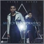 Chino Y Nacho Ft. Farruko – Me Voy Enamorando (Official Remix)