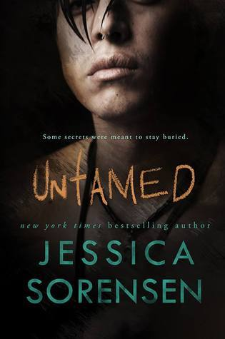 Untamed by Jessica Sorensen